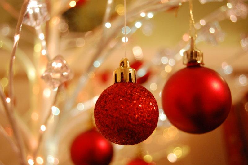 foto de Soiree Luxure: Little Update Christmas is almost here