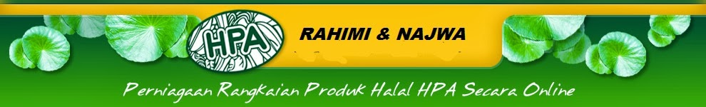 Perubatan Jawi & Thibbun Nabawi (Rahimi & Najwa)