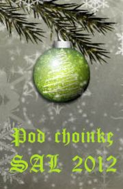"Sal ""Pod Choinkę"" 2012"