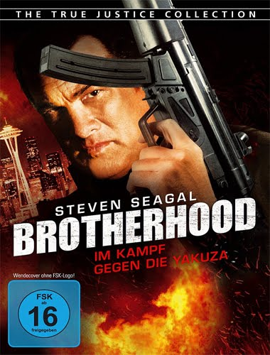 Ver True Justice Brotherhood (2011) online