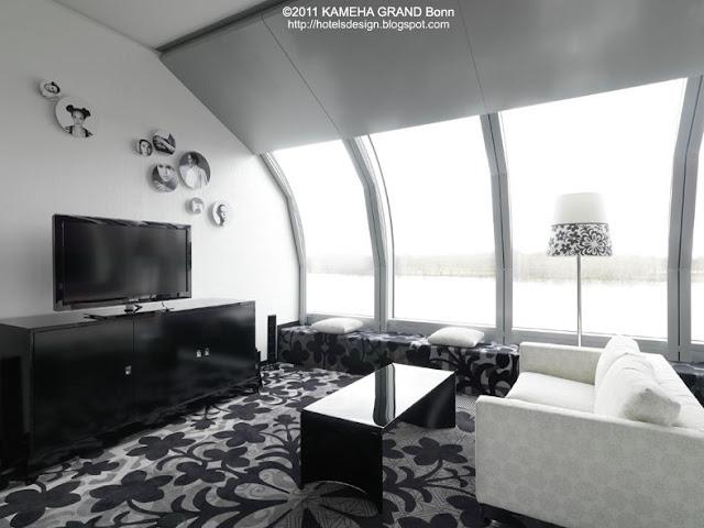 Kameha Grand Bonn_14_Les plus beaux HOTELS DESIGN du monde
