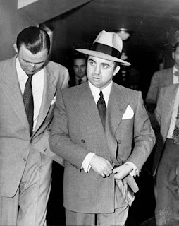 a biography of popular gangster al capone Al capone was a notorious american gangster this biography of al capone provides detailed information about his childhood, life, profile & timeline.