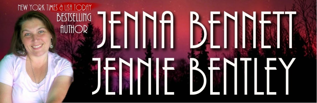 Jenna Bennett / Jennie Bentley