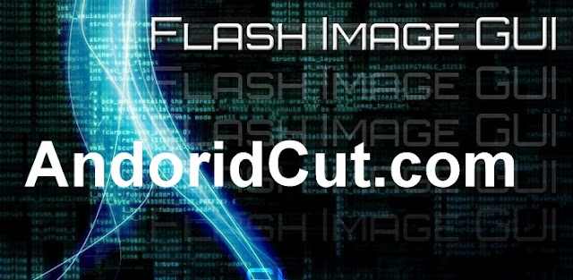 Flash Image GUI v1.5.2 APK