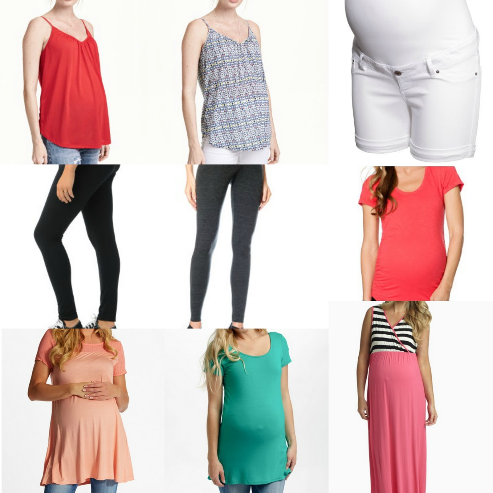 Maternity Clothes Online Sale