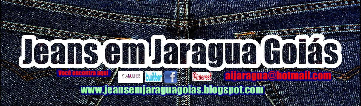 Jeans em Jaraguá Goiás