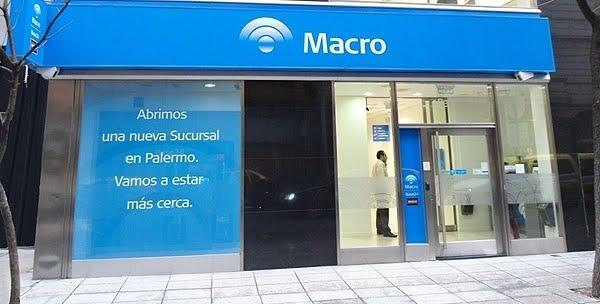 BANCO MACRO ARGENTINA