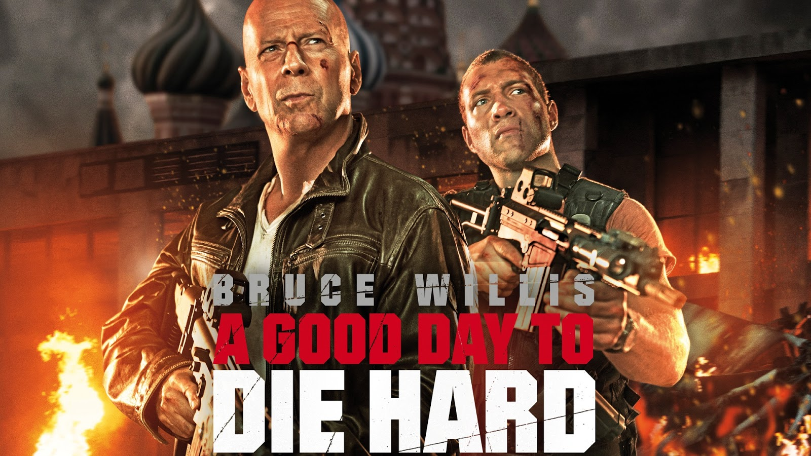 Good Way to Die Hard Movie