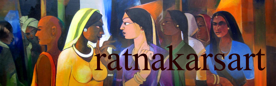 ratnakar paintings