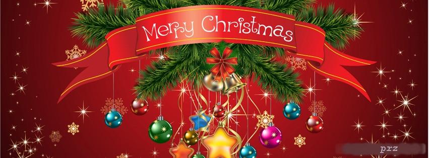 Christmas Facebook Timeline Cover ~ Antivirus Online Scan