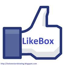 Cara Membuat Facebook Fan Page Melayang di Blog