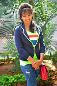 Tejaswi Latest photos SVSC Teju Glam Pics-thumbnail-19