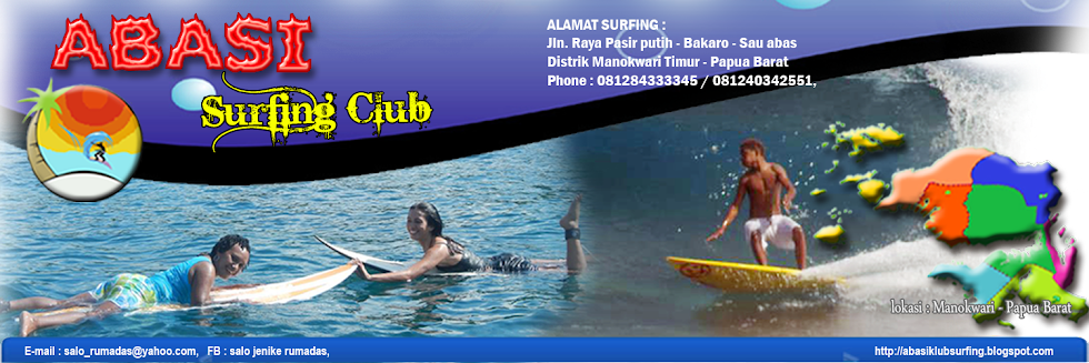 Abasi Surfing Club
