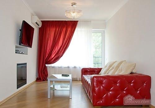 Удобные и комфортные апартаменты в Киеве