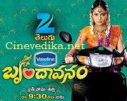Brindavanam Episode 132 (4th Dec 2013)