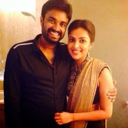 Amala Paul - Vijay's Marriage date announced!