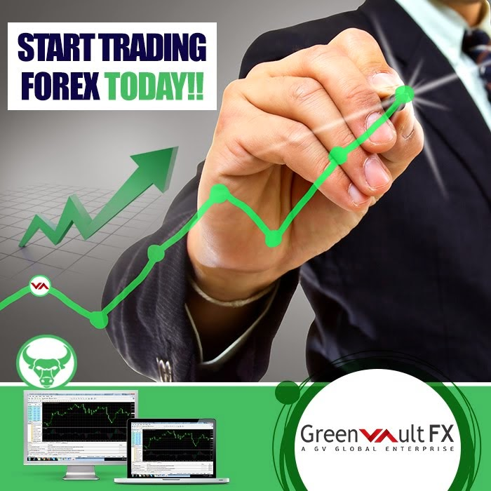 Forex Trading Company