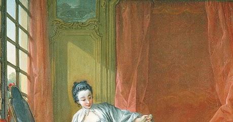 Mon salon litt raire une histoire de la frivolit for Sabine melchior bonnet histoire du miroir