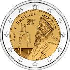 2 €uro Commemorativi Anno 2019