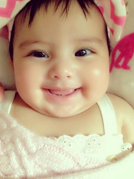 12 FOTO Aaisyah Dhia Rana semakin comel dan keletah dan penuh kejutan Che Ta Zain Saidin tercengang