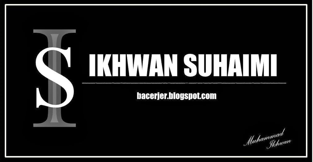 Ikhwan Suhaimi