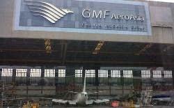 PT GMF AeroAsia - Recruitment For D3,Fresh Graduate, Experienced Technician Garuda Group April 2015