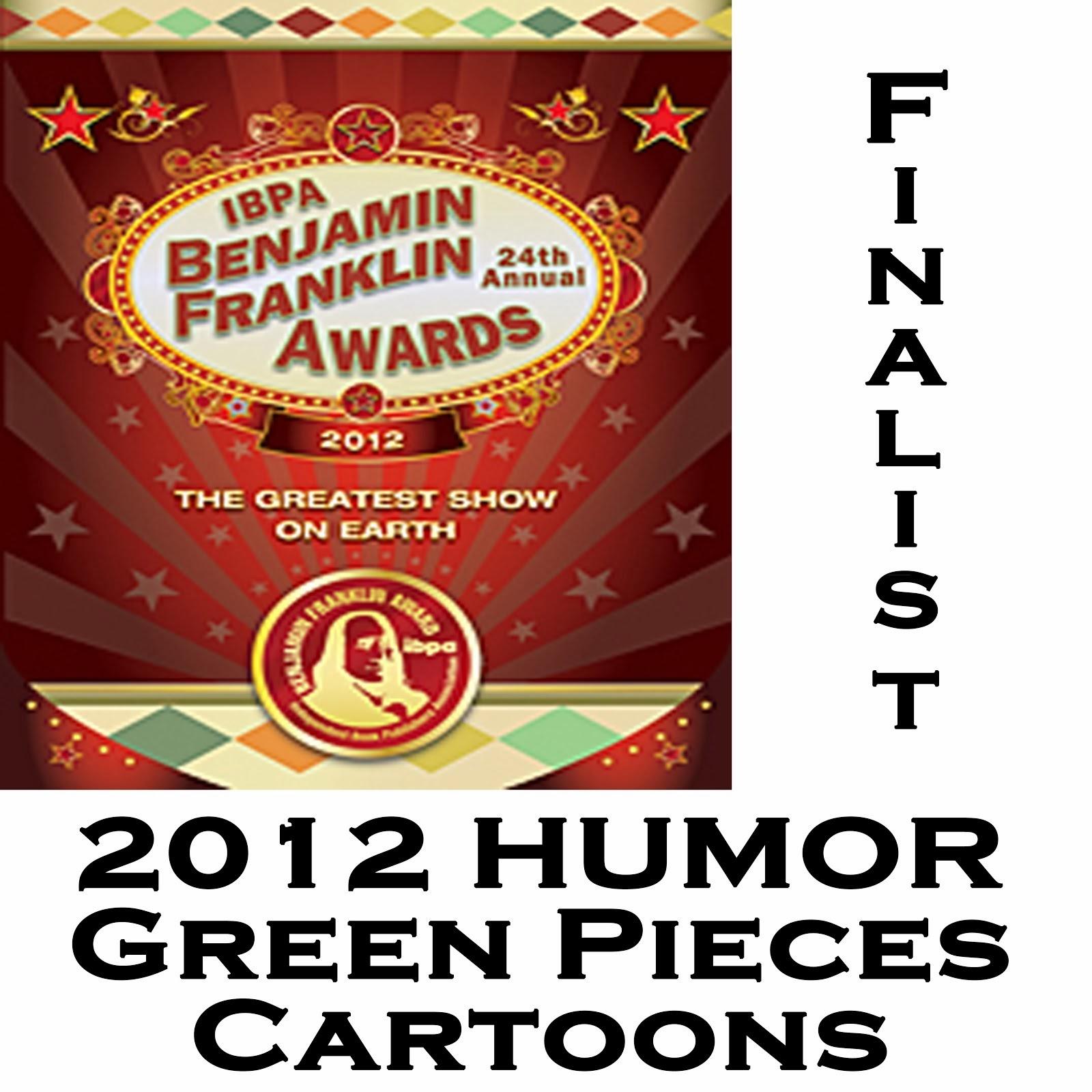 Benjamin Franklin Awards