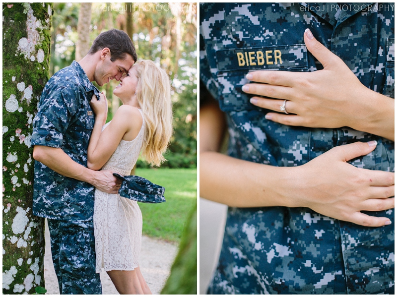navy military engagement photo