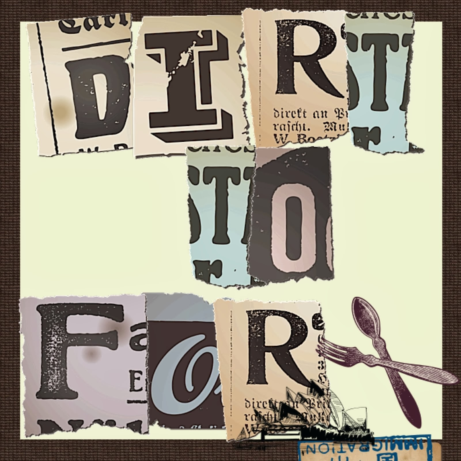 Dirt to Fork