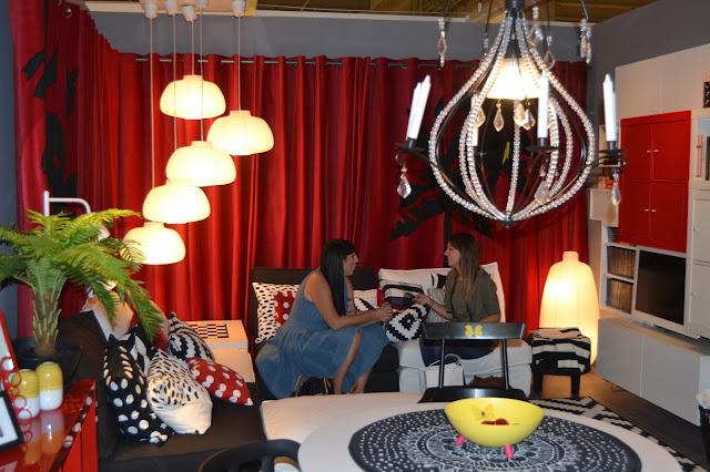 Events] Empieza algo nuevo en IKEA: 5 personajes, 5 espacios :