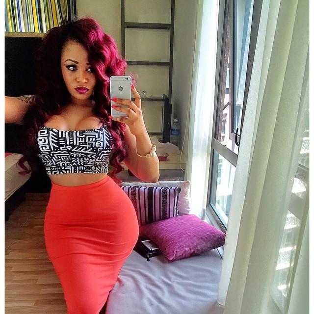 vera sidika biography instagram photos mybiohub