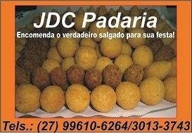 JDC Padaria