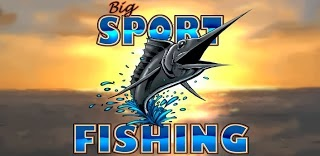 Big Sport Fishing 3D Apk Android