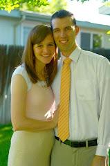 Greg and Haley