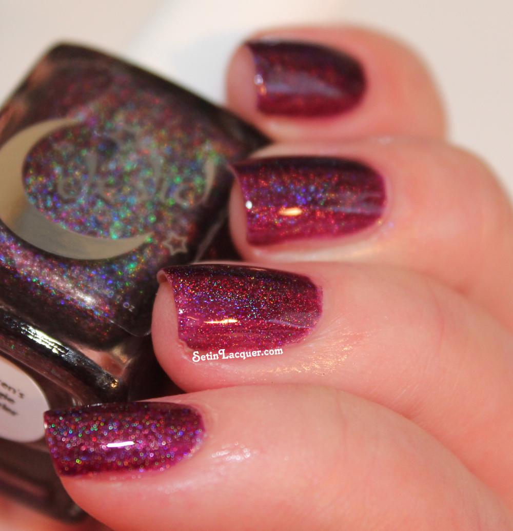 Celestial Cosmetics - Blitzen's Budgie Smuggler