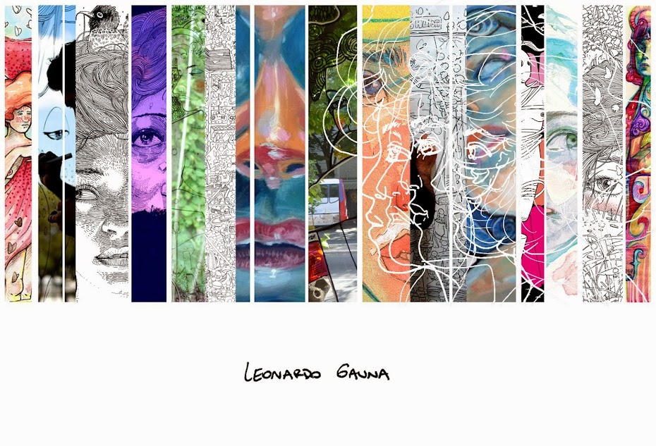Leonardo Gauna