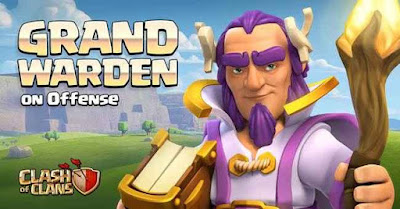 Info New Update Tawl Hall 11 Clash Of Clans Terbaru