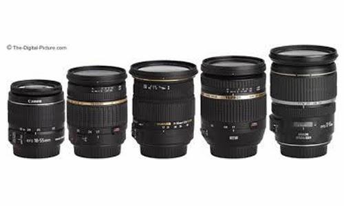 Daftar Harga Lensa Tamron Lengkap Terbaru 2015
