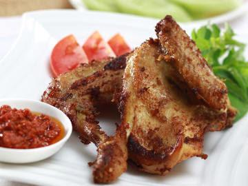Peluang Usaha Makanan Ayam Goreng & Bakar Tulang Lunak