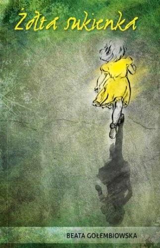 Beata Gołembiowska - Żółta sukienka