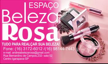 Espaço Beleza Rosa