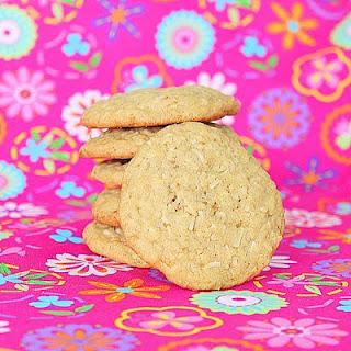 Coconut Cookies | Roxanashomebaking.com