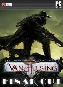 The Incredible Adventures of Van Helsing Final Cut-RELOADED Terbaru For Pc 2016