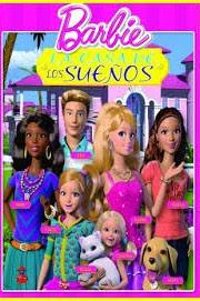 Barbie La Casa De Tus Suenos