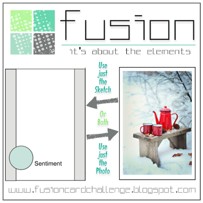 Fusion Card Challenge - Join in the fun!