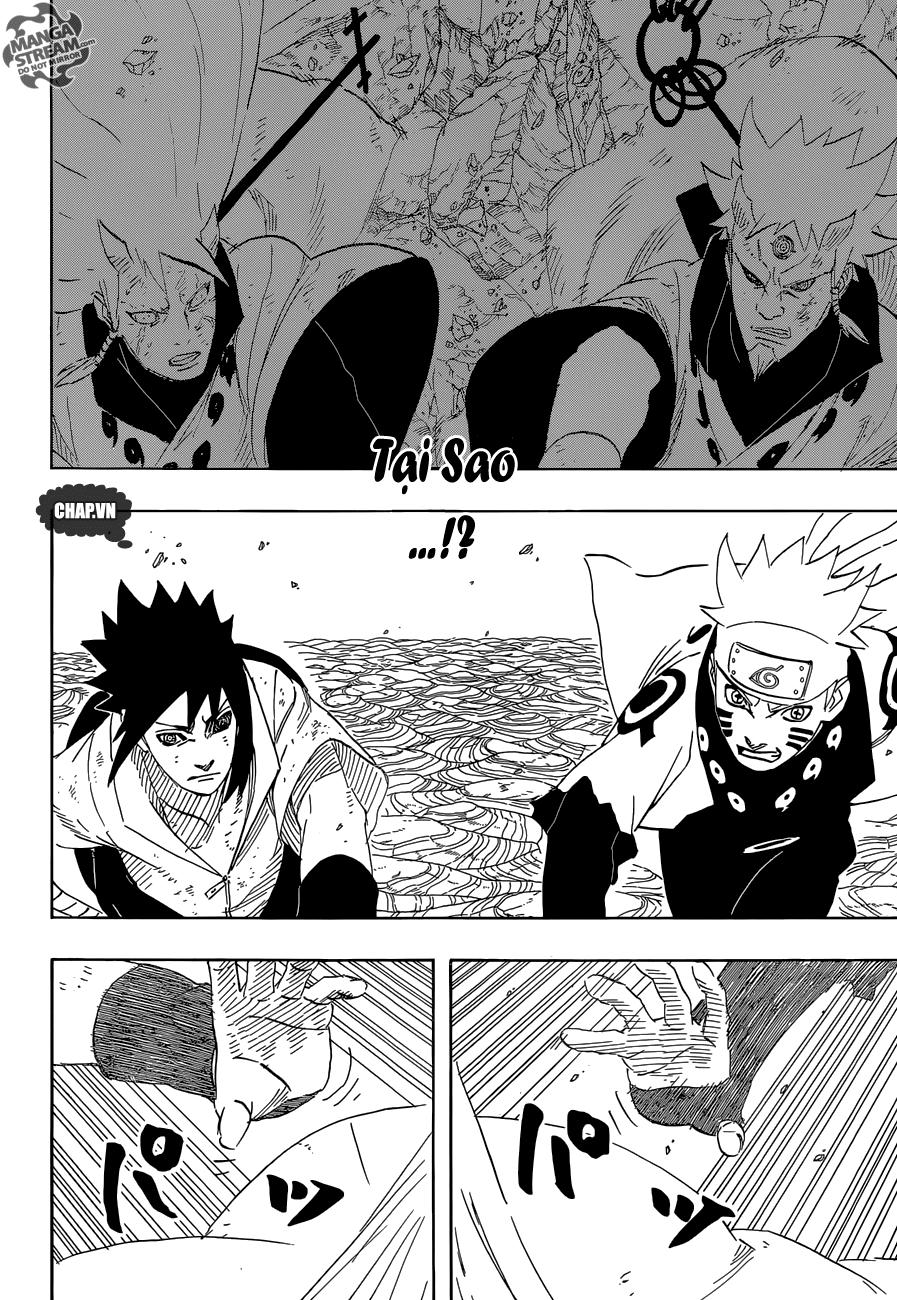 Naruto chap 690 Trang 3