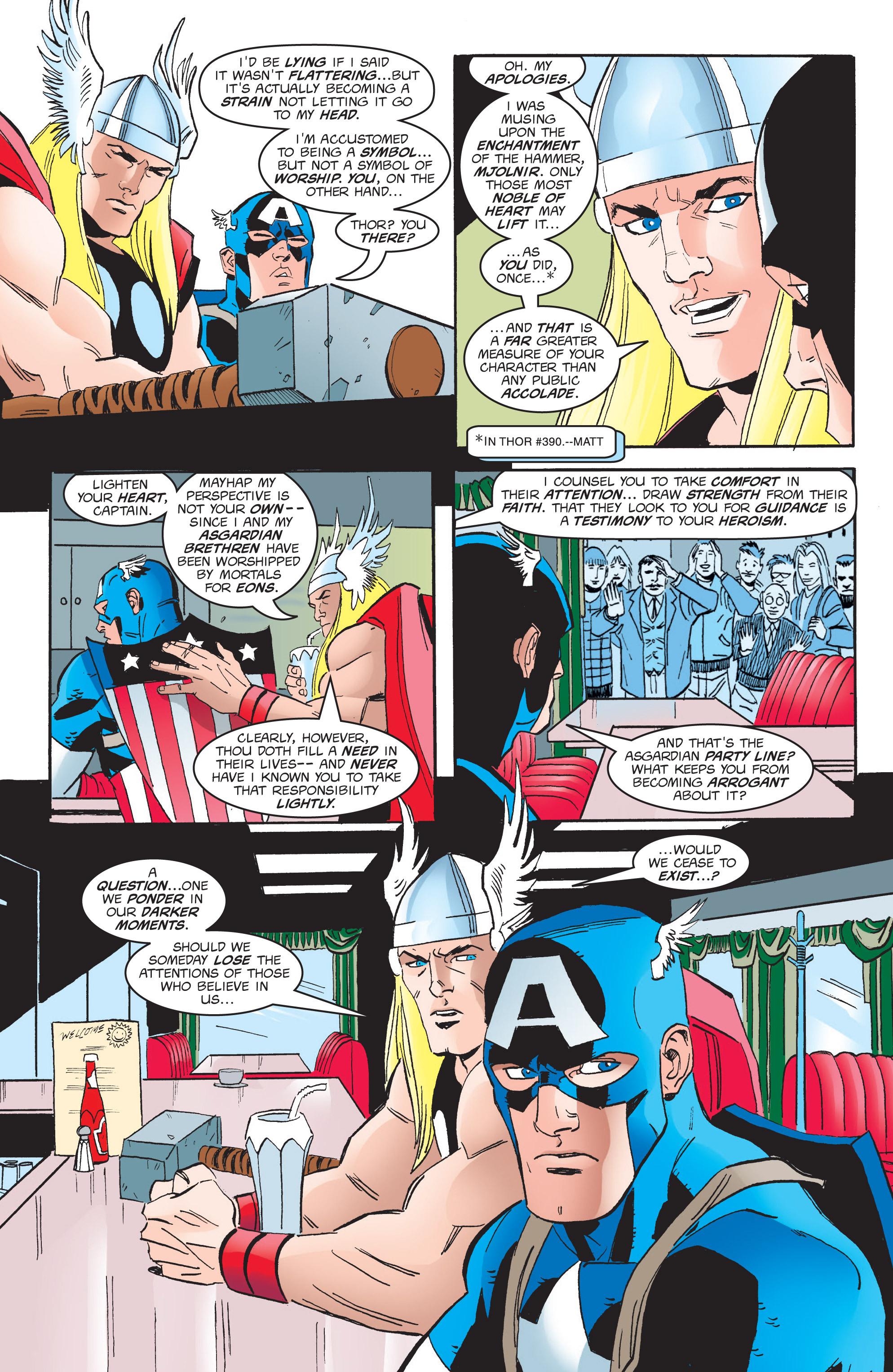 Captain America (1998) Issue #5 #8 - English 8
