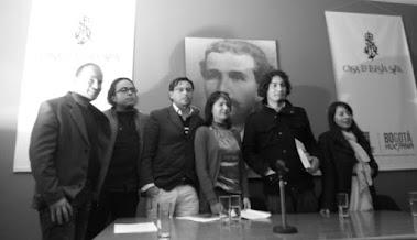 Encuentro de Escritores Bogotá