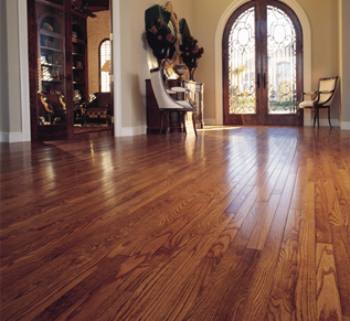 Bamboo Hardwood Floors8