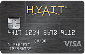 The Hyatt Credit Card From Chase Bank Curly Offers A Great Sign Up Bonus For Two Free Nights At Any Hotel After Spending 1 000 Within 3 Months On